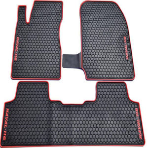 Rubber Plastic Car Mat for Greatwall pictures & photos
