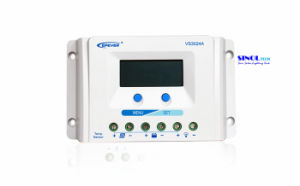30A, 12V/24V PWM Solar System Controller with LCD Display (VS3024A) pictures & photos