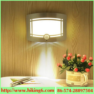 Induction Wall Lamp, Lamp, LED Wall Lamp pictures & photos