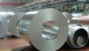 Low Price Coated Aluminium Coil pictures & photos
