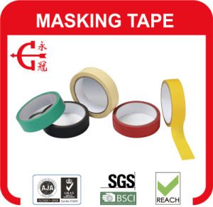 Masking Tape M4028 OEM Accept pictures & photos