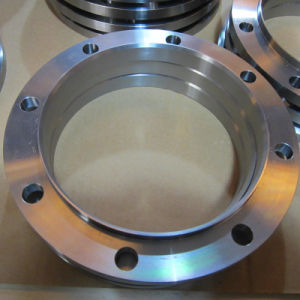 Machining Turning Part for Mitsubishi Heavy Industries Spacer Ring Washer pictures & photos