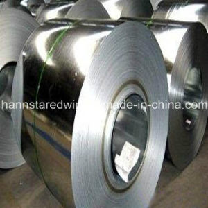 0.13mm - 4.0mm Hot DIP Galvanized Steel Coil Gi Hdgi pictures & photos