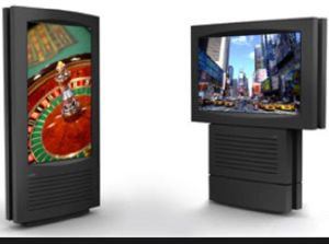 55inch LCD Advertising Products of Outdoor Kiosk pictures & photos