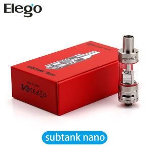 Original Kanger Subtank Nano Vaporizer with 3ml Capacity pictures & photos