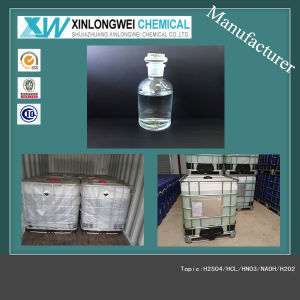 Caustic Soda Lye Prices From ISO Plant for Textile Leather pictures & photos