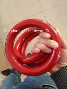 High Carbon Steel Forged Round Ring pictures & photos