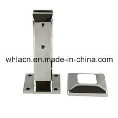 Duplex 2205 Stainless Steel Deck Mounting Glass Spigot (investment casting) pictures & photos