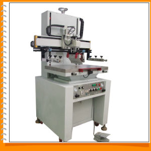 Flexible PCB Screen Printing Machine (JQ4060MS)
