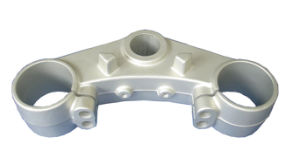 Machinery and Industrial Purpose Aluminum Hot Forgings pictures & photos