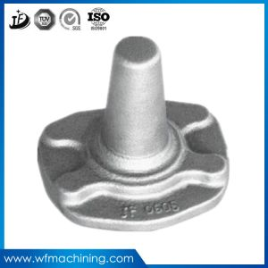 OEM Sheet Metal Forging Part with Stainless Steel Forged Process pictures & photos