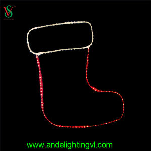 New Style LED Christmas Decoration pictures & photos