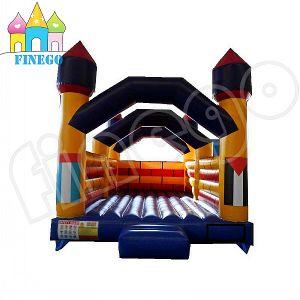 Happy Hop Mini Kids Bouncy Castle pictures & photos
