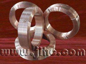Submerged Arc Welding Wire EL8/EL12 H08A Saw Welding Wire pictures & photos