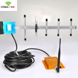 850MHz CDMA Signal Booster in Repeater pictures & photos