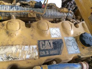 Cat C9/C9.3/C13/C15/C6.6/C18/C7/C3.4 Engine for Excavator pictures & photos