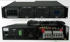 60A 48V AC-DC Rectifier System pictures & photos