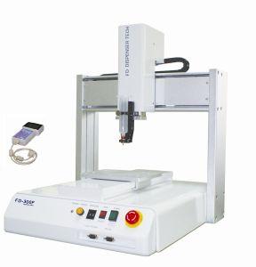 Glue Dispensing Application Dispenser Robot