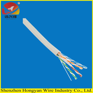 Lszh Cat 6 UTP LAN Cable Function Network Cable