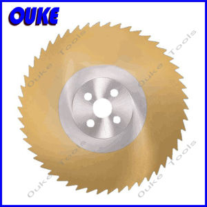 HSS Circular Saw Blades for Cutting Metal Steel Pipe pictures & photos