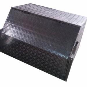 Aluminium Chequerplatetool Box pictures & photos