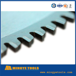 Tct Circular Saw Blades 250X60 Teeth for Hardwood Softwood Chipboard pictures & photos
