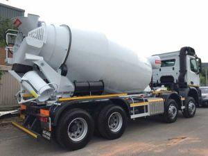 C&C 380PS 6X4 Cement Mixer Truck pictures & photos