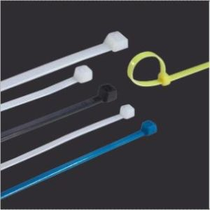 Nylon Cable Ties-Body Self Locking Cable Tie pictures & photos