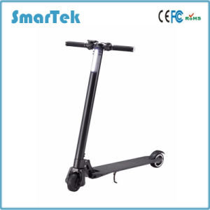 Smartek Hot Sale New Product-Smartek Mini Electric Folding Mobility Scooter Foldable Patinete Electrico with UL From Factory S-020-7 pictures & photos