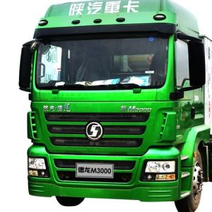 M3000 Shacman 6X4 Tractor Truck 340HP Weichai Engine Euro II pictures & photos
