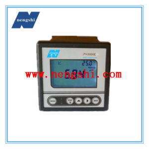 High Quality Online Industrial pH Meter (pH3300E) pictures & photos