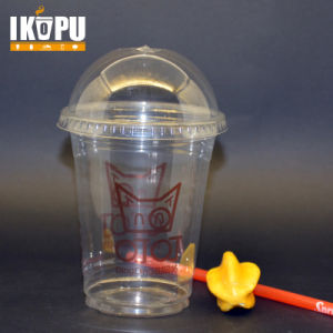 Disposable Pet Plastic Cup for Cold Drink pictures & photos