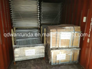 China Good Quality Cable Rack HDG pictures & photos