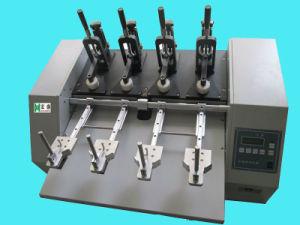 Hot Sale Shoe Sole Bending Test Machine pictures & photos