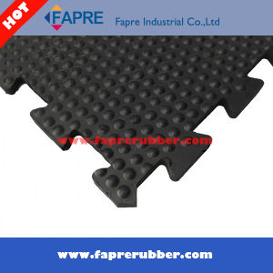 2017 Agriculture Cow/Horse DOT Anti-Slip Rubber Mat pictures & photos