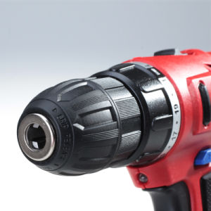 Power Tools Lithium Battery Cordless Drill (GBK2-3318LS) pictures & photos