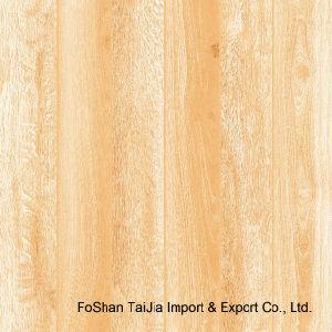 Building Material 600X600mm Wood Look Rustic Porcelain Floor Tile (TJ6851) pictures & photos