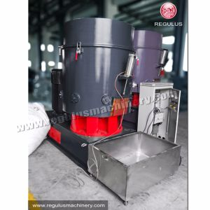 Professional Manufactured Plastic Agglomerator Machine pictures & photos