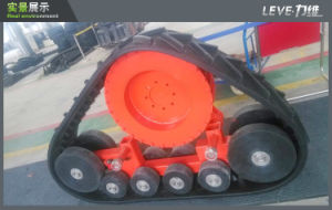 New Medium Type Track Crawler for Tractor with Good Price pictures & photos