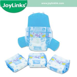 Ultra Thin Cotton Breathable Baby Cloth Diapers (S, M, L, XL) pictures & photos