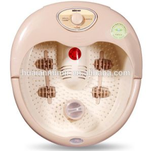 Auto Heating Electric Foot SPA Massager mm-09c pictures & photos