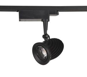 High Lumen 5 Year Warranty Citizen COB LED Track Light 140lm/W 3 Phase pictures & photos