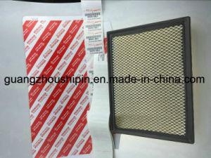 Element Car Air Filter for Hilux Vigo (17801-0L040) pictures & photos