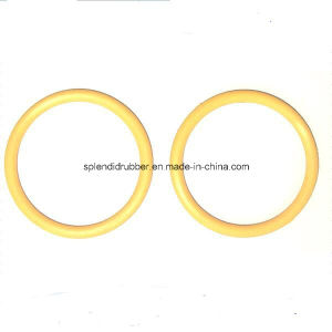 Excellent Elongation Rubber O Ring PU Material for Drive Belt pictures & photos
