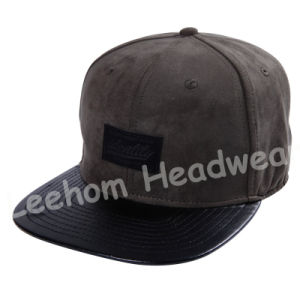 Fashion Snapback Hats with Leather pictures & photos