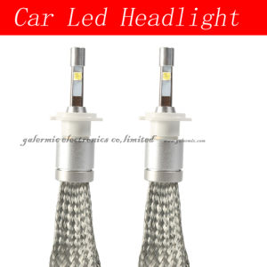 H7 H11 9005 9006 9012 LED Headlight for Car pictures & photos