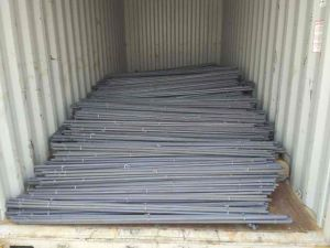 Integral Drill Rod/Steel Hollow Bar Drill Rod Drill Pipe pictures & photos