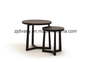 Solid Wood Tea Table Coffee Table (T-71 & T-72) pictures & photos