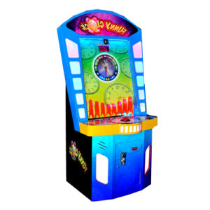 Feeding Fish Game Machine for Older Children pictures & photos