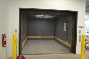 Fjzy-High Quality and Safety Freight Elevator Fjh-16027 pictures & photos